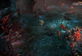 vidéo de gameplay Warhammer Chaosbane 1