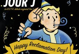 BETA Fallout 76 sur Xbox One