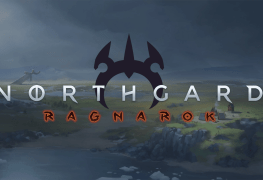 Northgard-Ragnarok-logo-wallpaper-nat-games-gamescom-2018