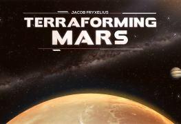 Terraforming Mars Steam