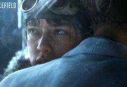 bande annonce battlefield v mode histoire les recits de guerre