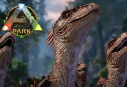 Ark Park disponible pc ps4 vr