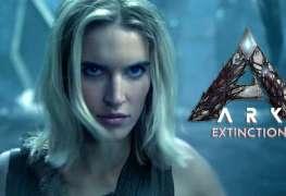 DLC Ark extinction