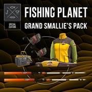 Mise à Jour du PlayStation Store du 12 novembre 2018 Fishing Planet Grand Smallie's Pack