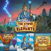 Mise à Jour du PlayStation Store du 12 novembre 2018 Keeper of 4 Elements&Themes