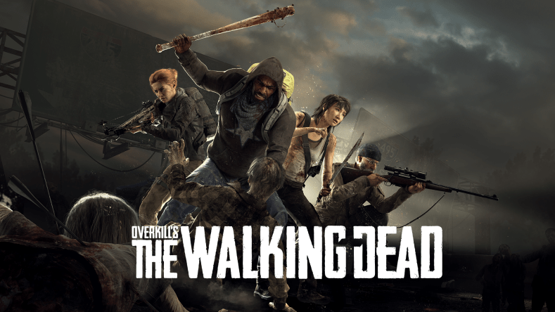 Overkill's The Walking dead disponible pc