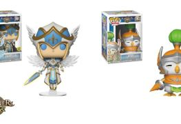 Summoners War Sky Arena Funko POP! com2us