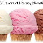 3 Flavors of Literacy Narrative: Picking the right one for your class