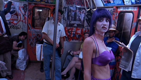 frankenhooker subway train