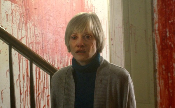 we are still here barbara crampton