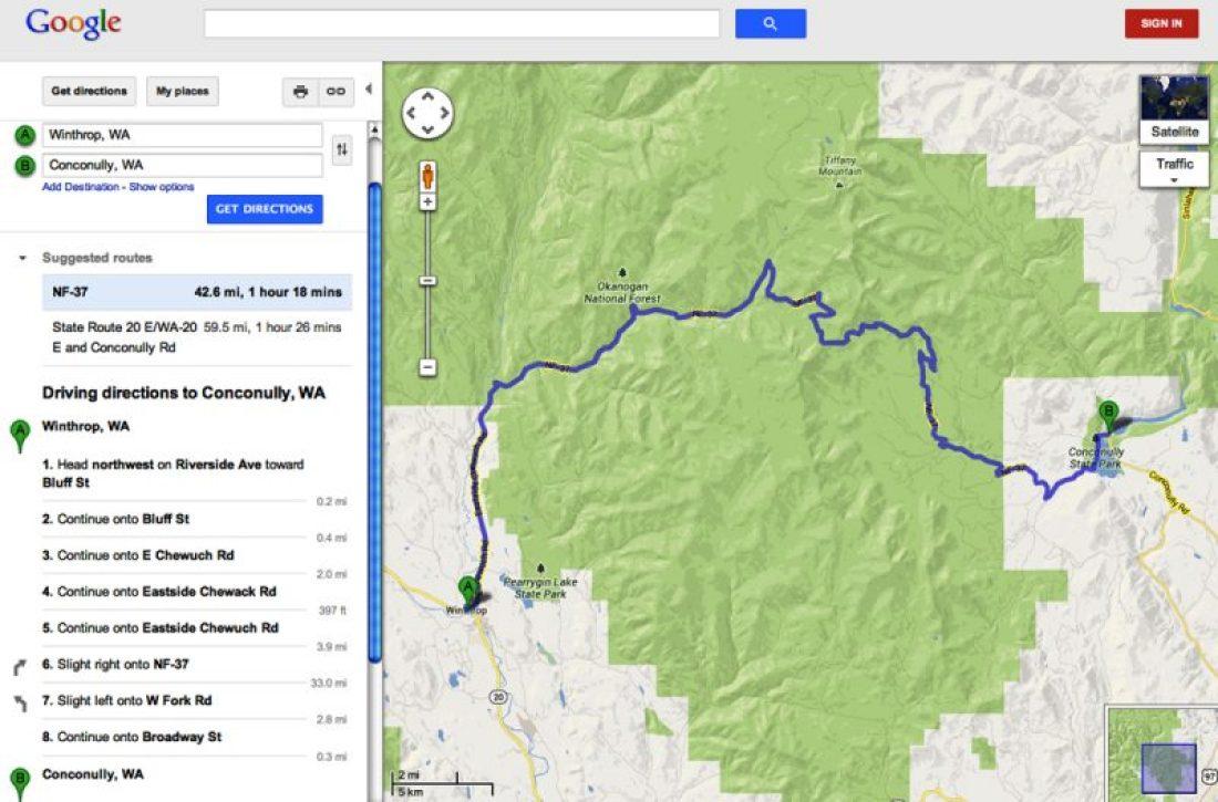 GoogleMap-post