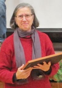 Deborah Dahrling