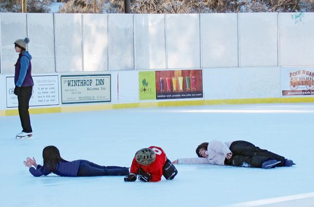 IceSkate