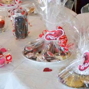 Dazzling Desserts offers Valentine's Day treats