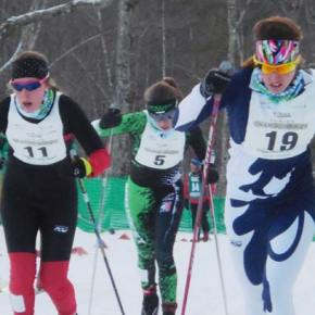 MVNT skiers wind up Junior Nationals