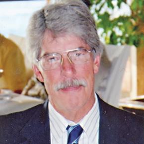Steven Stacy