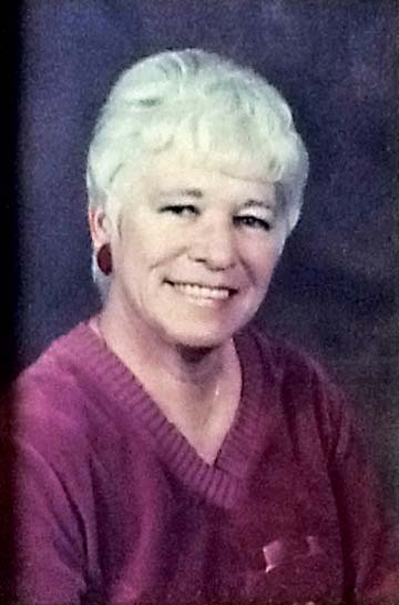 Kathleen Mary Mellinger