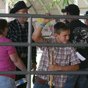 New dates for Okanogan County Fair: Sept. 24–27
