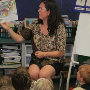 Legislature in contempt over school funding