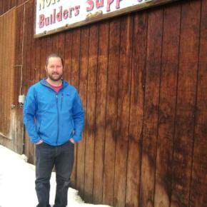 Allgood buys North Cascades Builders Supply