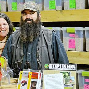 Valley brewers get their own supply store in Winthrop