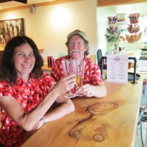 Methow Valley Ciderhouse opens at new Winthrop location on Hwy. 20