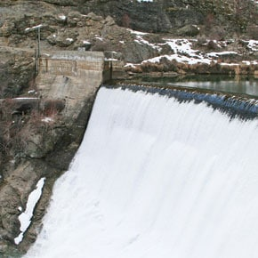 PUD in preliminary talks to swap Enloe Dam for fish habitat