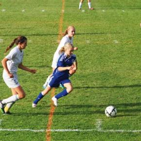 Lady Lions shut out Manson, fall to Tonasket in soccer matchups