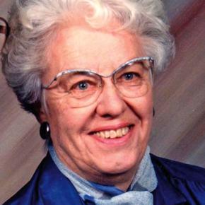 Mary Elizabeth (Wood) Kenney1923–2015