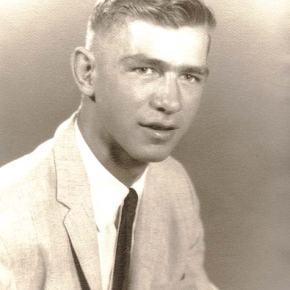 Charles Lou James1943 – 2015
