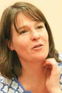 Libby Foley