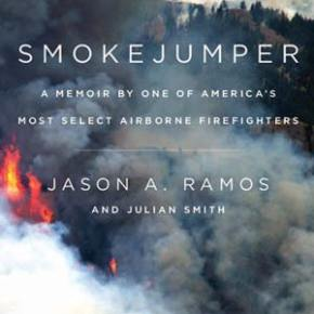 Smokejumper: A memoir on sale this week