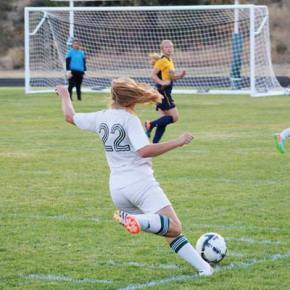 LBHS soccer girls build on streak with two more wins