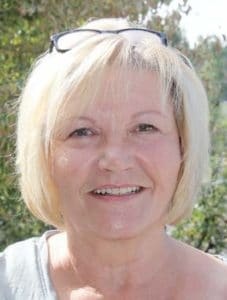 Sue Langdalen
