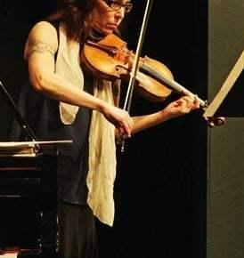 Tara Kaiyala Weaver hopes to bring her original compositions to life