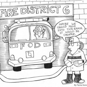 Fire District