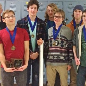 LBHS Knowledge Bowl team headed to state finals at Arlington High School