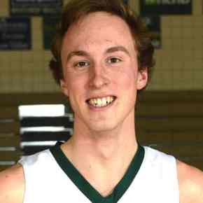 Mountain Lion of the Week:Chase VanderYacht