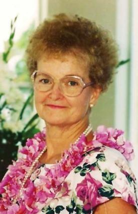 Betty Jo Kenison