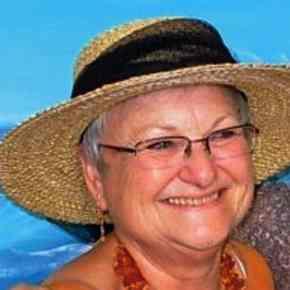 Susan Marracci1942 –2015