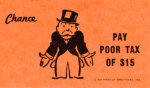 The Single Largest Tax on Poor Families: the Lottery?