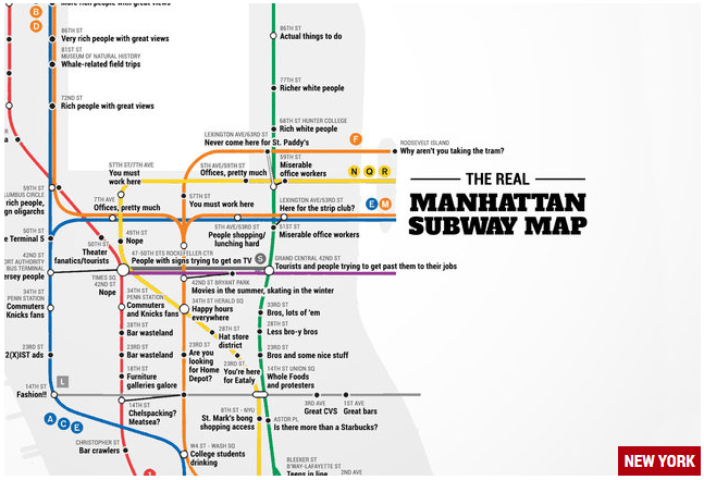 nyc judgmental subway map