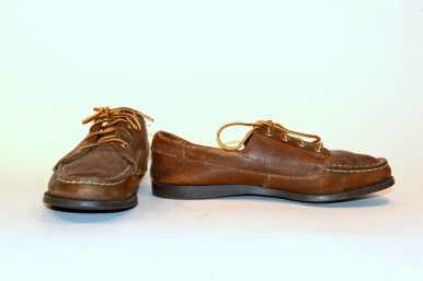 Vintage Boat Shoes-37
