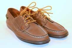 Vintage Boat Shoes-8