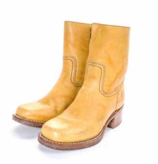 1970's Women's FRYE Boots Size 8