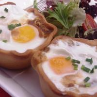 Hearty Breakfast Available At Robertson Walk - Pies & Coffee