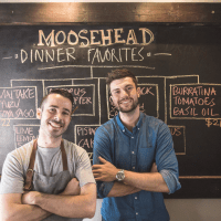 Moosehead Stomps New Ground In The Kitchen Bar Scene