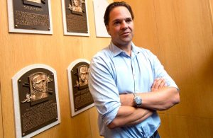 Anthony Scaramucci Talks About Purchasing the Mike Piazza 9/11 Jersey