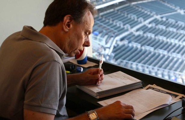 Howie Rose Believes Syndergaard is Close to Dr. K Status