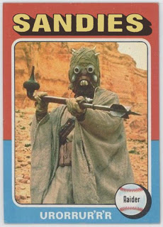 1975 Tusken Raider
